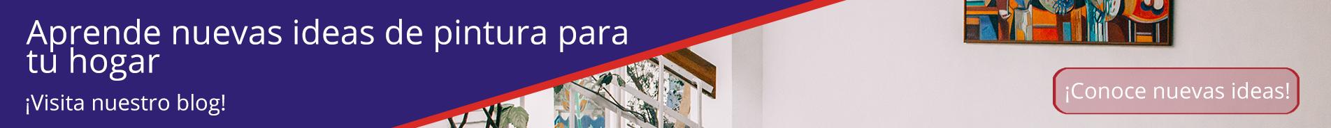 ideas de pintura para la casa | American Paint Gomez Morin y Reforma