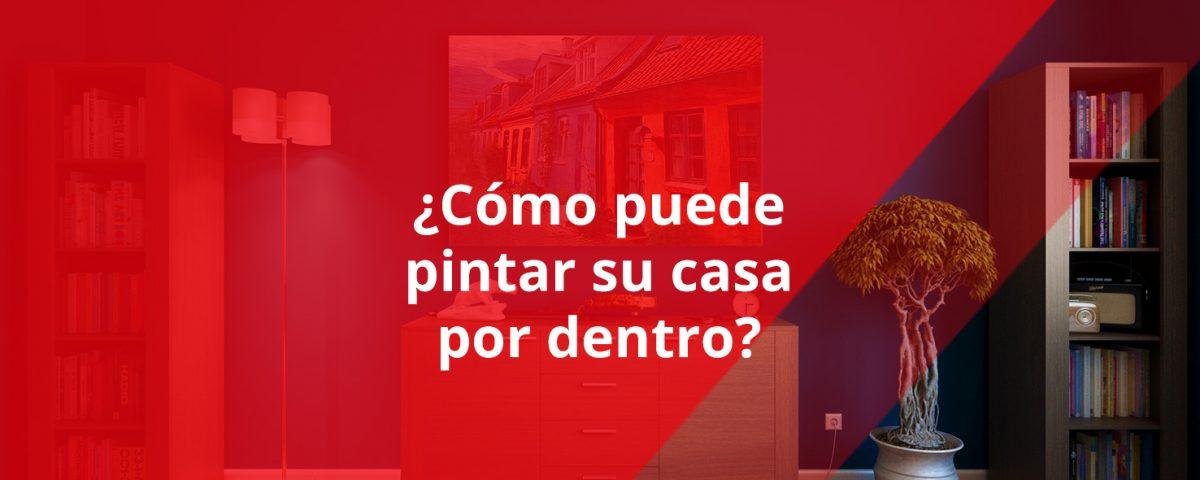 como puede pintar su casa por dentro | American Paint en Cd. Juárez | El outlet de la pintura americana en Reforma